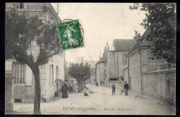 BAUME LES DAMES 25 - Rue Des Terreaux - Baume Les Dames