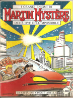 MARTIN MYSTERE N. 196 - Bonelli