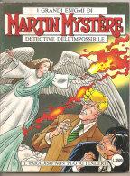 MARTIN MYSTERE N. 198 - Bonelli