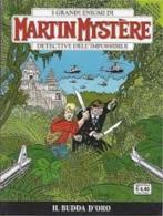 MARTIN MYSTERE N. 282 - Bonelli