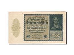 Allemagne, 10,000 Mark, 1922-1923, KM:72, 1922-01-19, TTB+ - [ 3] 1918-1933: Weimarrepubliek