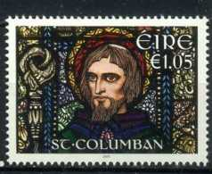 Ireland 2016 Religion, 1400th Anniversary Of St. Columban - 1949-... Republik Irland