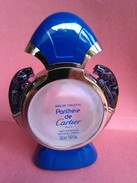 Miniature Flacon Vide - Cartier Panthère 50 Ml - Miniature Bottles (without Box)