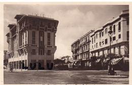 MAROC : Casablanca , Avenue Mers Sultan - Casablanca
