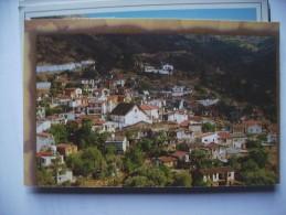 Cyprus With Nice Panorama - Cyprus
