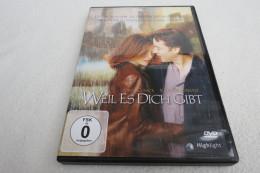 """DVD """"Weil Es Dich Gibt"""" - Musik-DVD's"""