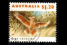 AUSTRALIEN AUSTRALIA [1993] MiNr 1367 A ( O/used ) Tiere