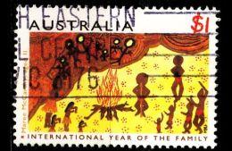 AUSTRALIEN AUSTRALIA [1994] MiNr 1401 ( O/used ) Kultur