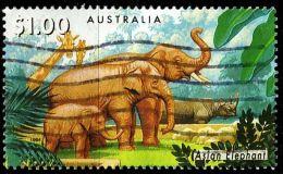 AUSTRALIEN AUSTRALIA [1994] MiNr 1432 ( O/used ) Tiere