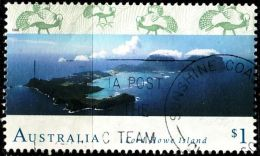 AUSTRALIEN AUSTRALIA [1996] MiNr 1539 ( OO/used ) Landschaft