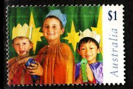 AUSTRALIEN AUSTRALIA [1997] MiNr 1675 ( OO/used ) Weihnachten