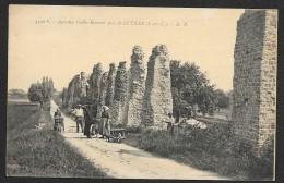 LUYNES Aqueduc (A.B) Indre & Loire (37) - Luynes