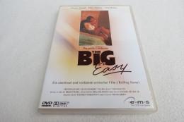 """DVD """"The Big Easy"""" Der Große Leichtsinn, Ein Atemloser Und Verdammt Erotischer Film - Musik-DVD's"""