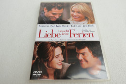 """DVD """"Liebe Braucht Keine Ferien"""" - Musik-DVD's"""