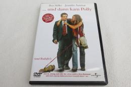 """DVD """"... Und Dann Kam Polly"""" - Musik-DVD's"""