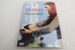 "DVD ""Italienisch Für Anfänger"" Preisgekrönter Kinofilm - Musik-DVD's"