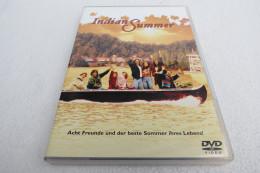 """DVD """"Indian Summer"""" Acht Freunde Und Der Beste Sommer Ihres Lebens! - Musik-DVD's"""