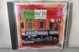 """CD """"Passione Italiana"""" The Passion Of Italy - Music & Instruments"""