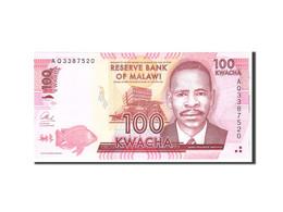 Malawi, 100 Kwacha, 2013, 2013-01-01, KM:59, NEUF - Malawi
