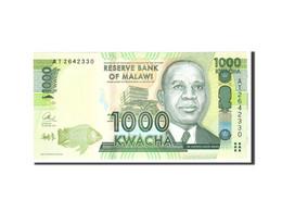 Malawi, 1000 Kwacha, 2013, KM:62, 2013-01-01, NEUF - Malawi