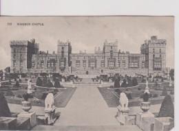"ROYAUMEUNIS ANGLETERRE Berkshire ""  Windsor Castle "" - Windsor"