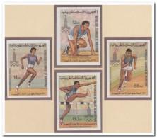 Mauritanië 1979 Imperf., Postfris MNH, Athletics, Sport - Mauritanië (1960-...)