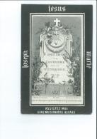 BRUNO VAN CAENEGHEM ° HUISE ( ZINGEM ) 1821 + DRONGEN 1881 DRUK GENT DE KEUKELAERE - Andachtsbilder