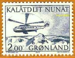 Groênland **LUXE 1977 P 88 - Ungebraucht