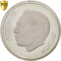 Maroc, Al-Hassan II, 50 Dirhams, 1976, PCGS, PR67DCAM, KM:68 - Maroc