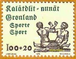Groênland **LUXE 1976 P 85 - Ungebraucht