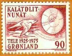 Groênland **LUXE 1975 P 82 - Ungebraucht