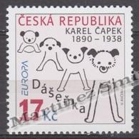Czech Republic - Tcheque 2010 Yvert 561, Europe, Children Books -  MNH - Tchéquie