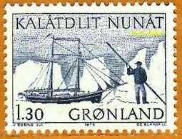 Groênland **LUXE 1975 P 81 - Ungebraucht