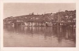 Macedonia Ohrid Pogled Sa Jezera - Macédoine