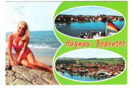 Germany - Hagnau - Bikini Girl - Femme - Pin Up - Pin-Ups