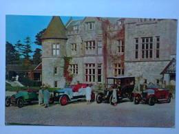 Grande Bretagne - Carte Postale - Bristol - Harvey Barton - Montagu Motor Museum - Bristol