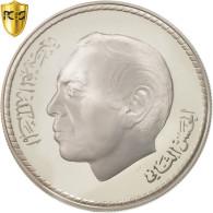 Maroc, Al-Hassan II, 50 Dirhams, 1975, PCGS, PR68DCAM, KM:65 - Maroc