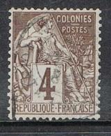 COLONIE GENERALE N°48  Pointe-à-Pitre