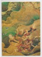 Thaïlande. Composition De Chakrabhand Posayakrit. Danseuses Thaïlandaises. - Cartes Postales