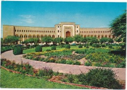 KUWAIT - Shuweikh University - Koweït