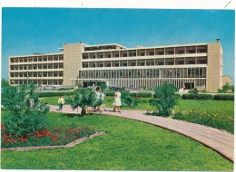 KUWAIT - Al Sabah Hospital, Maternity - Koweït