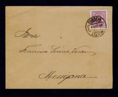 D.Charles 1899 Messejana Portugal Lisboa Gc2586 - Portugal