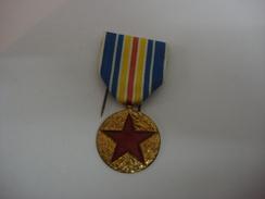 Décoration Blessé De Guerre - 1939-45