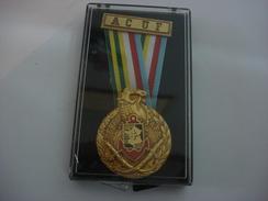 Décoration A C U F- CEFEO- AFN - 1939-45