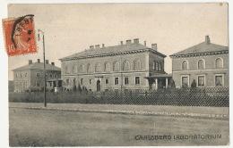 Carlsberg Laboratorium - Denmark