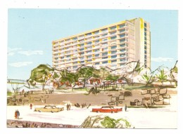 ISRAEL - HAIFA, Dan Carmel Hotel - Israele