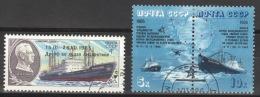 Sowjetunion 5645/47 O - 1923-1991 USSR