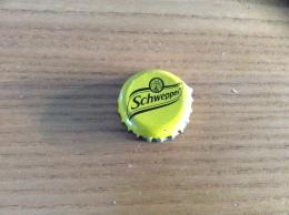 "Capsule De Soda ""PLEASURE OF MIXINE - Schweppes"" HB - Soda"