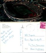 3661a)cartolina Stadio Municipale P Marzari S.r.l.schio - Stadiums & Sporting Infrastructures