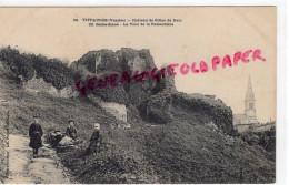 85 - TIFFAUGES - CHATEAU DE GILLES DE RETZ DIT BARBE BLEUE - LA TOUR DE LA RENAUDIERE - Autres Communes